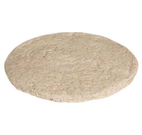 12 inch multigrain pizza shell fixed weight 16x318g