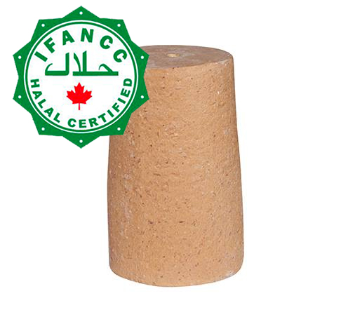 small donair cone random weight 4x6.8kg